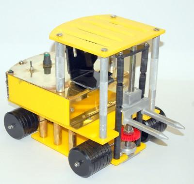 Michael Forklift