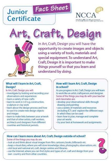 Art Webpage