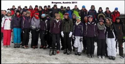 Austria (2) 2011