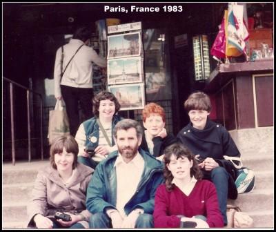 France (2) 1983