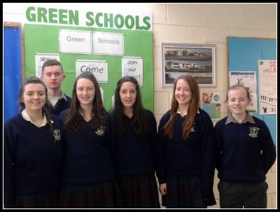 Green schools committe