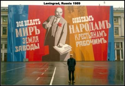 Russia (2) 1989