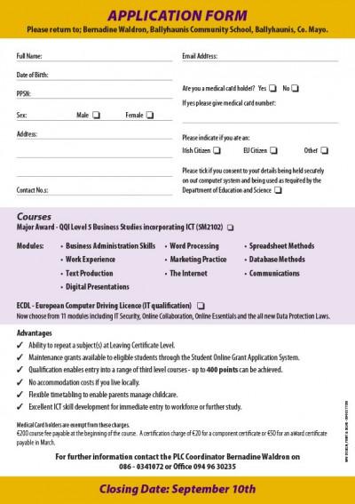 PLC Flyer 2017-2018