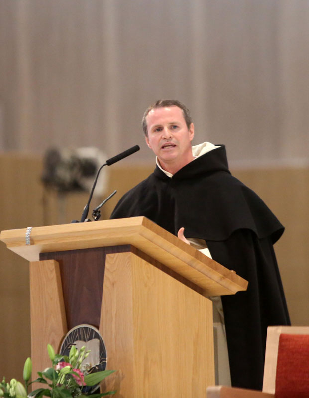 FR. Philip Mulryne