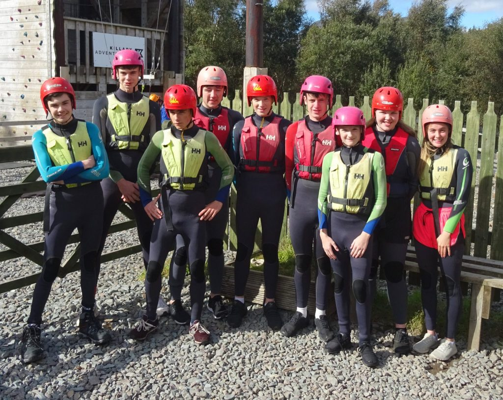 Killary Adventure Centre