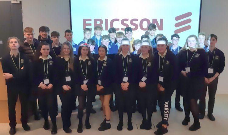 Ericssons Trip