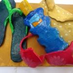 Selection of Art from Ballyhaunis Community School