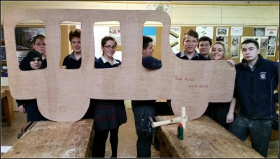 2015 Construction projects from our present LCA Class
