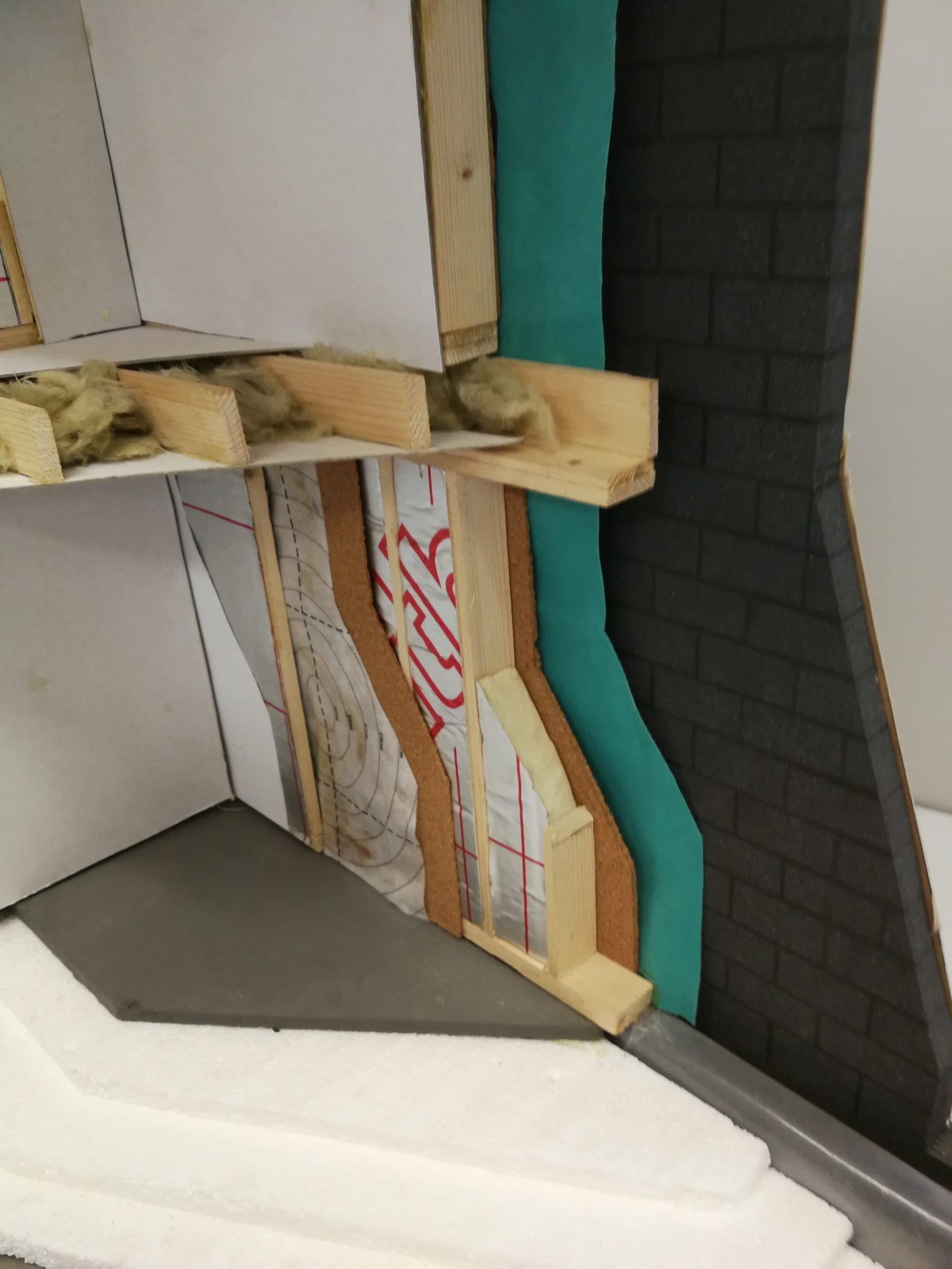 2018 Leaving Cert Construction Studies class