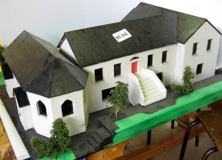 Construction Studies projects